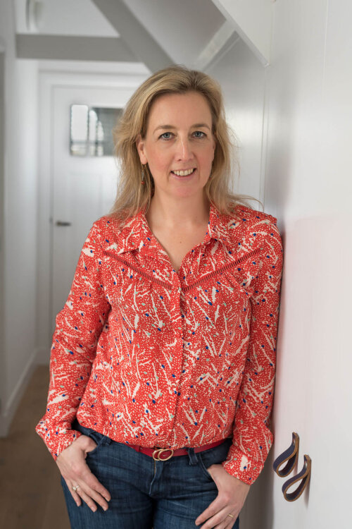 Stylist Voorburg Marieke Blezer